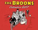Broons Calendar 2017