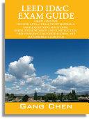 Leadership in Energy and Environmental Design ID C Exam Guide Book