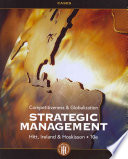 """Strategic Management Cases: Competitiveness and Globalization"" by Michael A. Hitt, R. Duane Ireland, Robert E. Hoskisson"