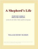 A Shepherd s Life  Webster s Korean Thesaurus Edition