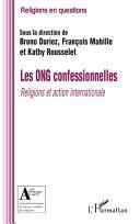 Les ONG confessionnelles