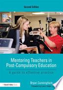 Mentoring Teachers in Post Compulsory Education