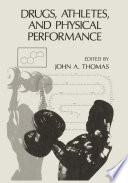 Drugs  Athletes  And Physical Performance