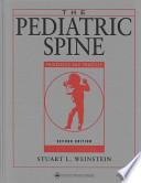 The Pediatric Spine