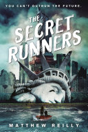 The Secret Runners Pdf/ePub eBook