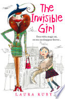 The Invisible Girl  The Wall and the Wing  Book 1