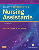 Mosby s Textbook for Nursing Assistants   Soft Cover Version   E Book