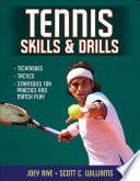 Tennis Skills   Drills
