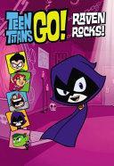 Teen Titans Go   Raven Rocks
