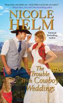 The Trouble with Cowboy Weddings Pdf/ePub eBook
