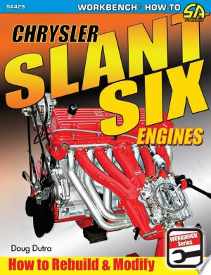 Download Chrysler Slant Six Engines Free Books - Read Books