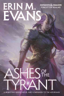 Ashes of the Tyrant