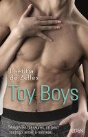 Toy Boys Pdf/ePub eBook