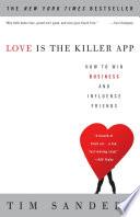 Love Is The Killer App PDF