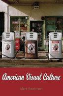 American Visual Culture