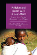 Religion And Health Care In East Africa