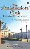 The Ambassador's Club [Pdf/ePub] eBook