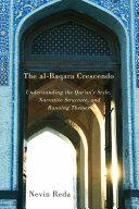 The al-Baqara Crescendo Pdf/ePub eBook