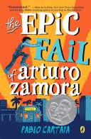 The Epic Fail of Arturo Zamora Book
