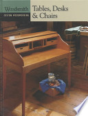 Tables, Desks and Chairs