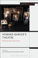 Howard Barker's Theatre: Wrestling with Catastrophe Pdf/ePub eBook