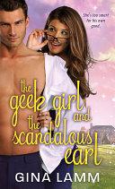 The Geek Girl and the Scandalous Earl Pdf/ePub eBook