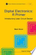 Digital Electronics A Primer