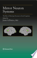 Mirror Neuron Systems