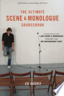 The Ultimate Scene and Monologue Sourcebook  Updated and Expanded Edition Book
