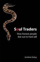 Soul Traders Book