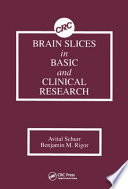 Read Online Brain Slices in Basic and Clinical Research For Free