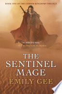 The Sentinel Mage Book