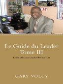 Pdf Le Guide du Leader Telecharger