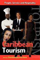 Caribbean Tourism Book