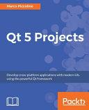 Qt 5 Projects
