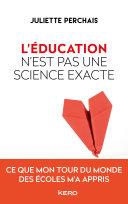 L'éducation n'est pas une science exacte ebook