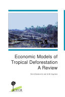 Economic Models of Tropical Deforestation: A Review [Pdf/ePub] eBook