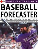 Ron Shandler s 2018 Baseball Forecaster