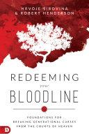 Redeeming Your Bloodline Pdf/ePub eBook