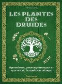 Pdf Les plantes des druides Telecharger