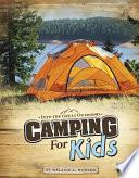 Camping for Kids PDF
