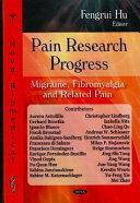 Pain Research Progress