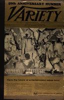 Variety Book