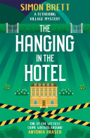 The Hanging in the Hotel ebook