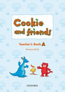 Cookie and Friends  Level A