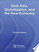 East Asia  Globalization and the New Economy