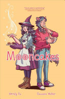 Mooncakes banner backdrop