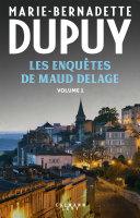 Pdf Les enquêtes de Maud Delage Telecharger