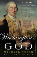 Washington's God Pdf/ePub eBook