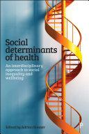 Social determinants of health Pdf/ePub eBook